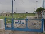 savarna - campo sportivo