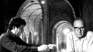 Scomparsa di Ennio Morricone, cittadino onorario di San Leo: il cordoglio del Sindaco Bindi