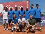 Squadra A1 Tennis Massalombarda