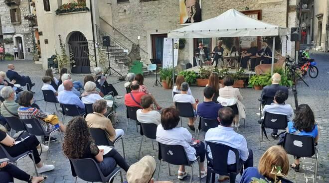 tarantino - Premio Bendetto Croce