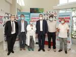 Test sierologici gratuiti ai donatori di sangue dell'Emilia-Romagna