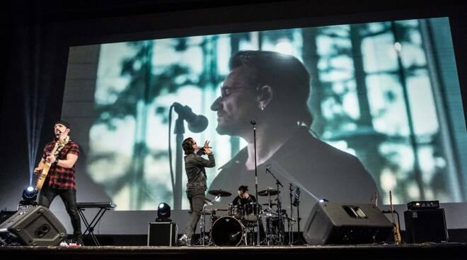 tributo agli U2