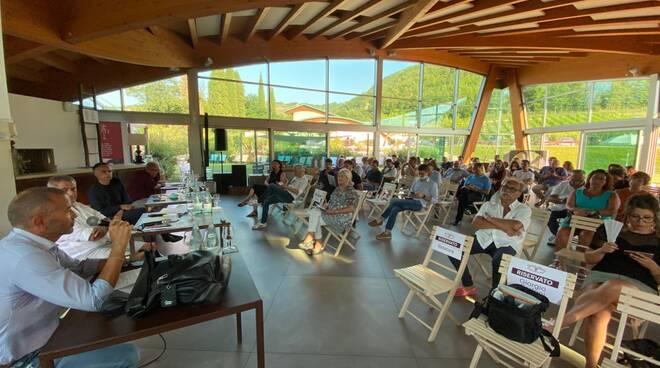 workshop giovinbacco