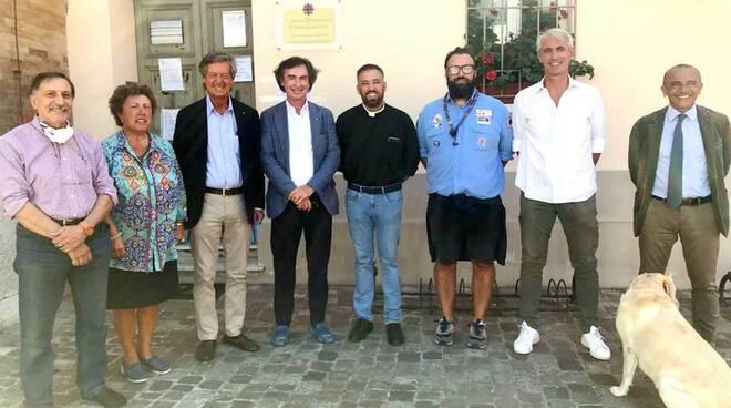 15mila euro ai poveri: Caritas Ravenna ringrazia i Lions club Bisanzio e Padusa, Bcc e Arca Famila