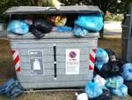 abbandono rifiuti - hera