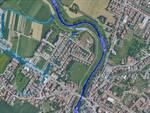 Al via i lavori di potenziamento dell'impianto idrovoro del quartiere Romiti a Forlì