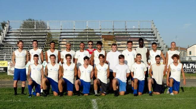 Alfonsine Calcio 2020/21