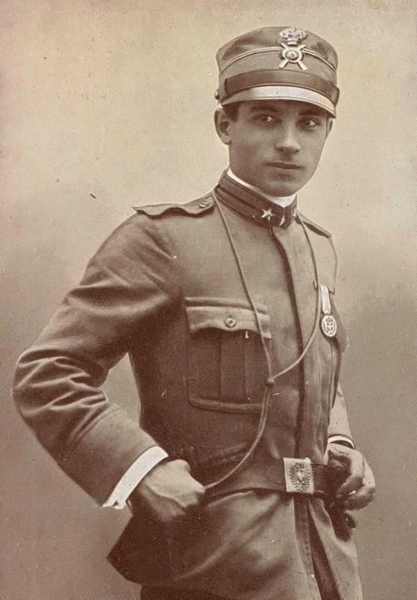 Aurelio Baruzzi - Eroe giovinetto di Lugo