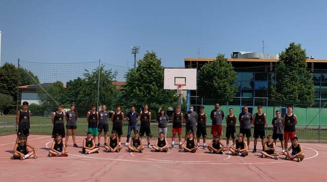 basket accademy