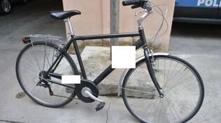 biciclette rubate forlì