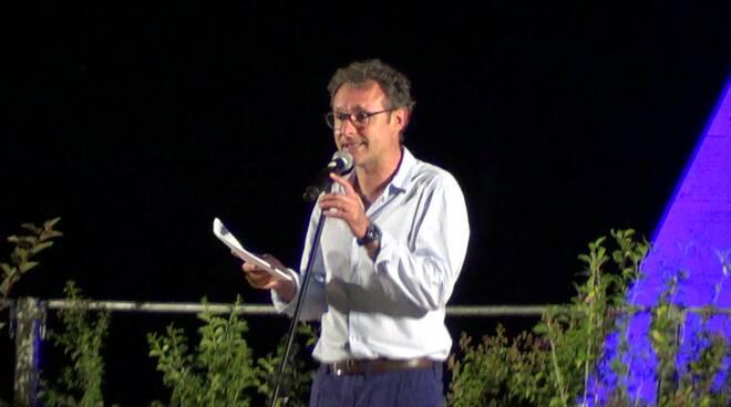 Faenza - presentazione Isola e centro sinistra - Amministrative 2020