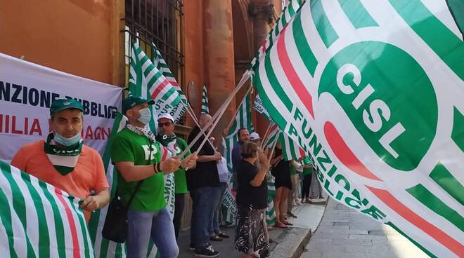 FP cisl Romagna