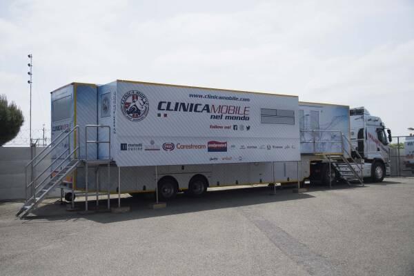 Clinica Mobile