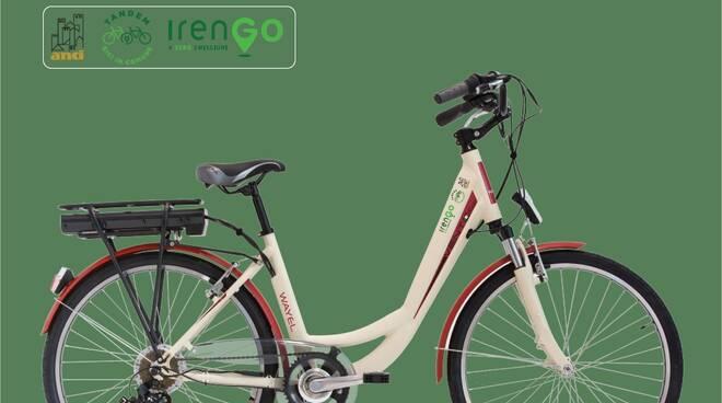 Sant'Agata sul Santerno_e-bike