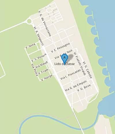 Mappa_Lido_di_Classe