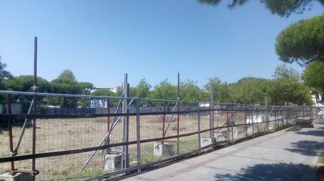 Marina di Ravenna_riqualificazione area