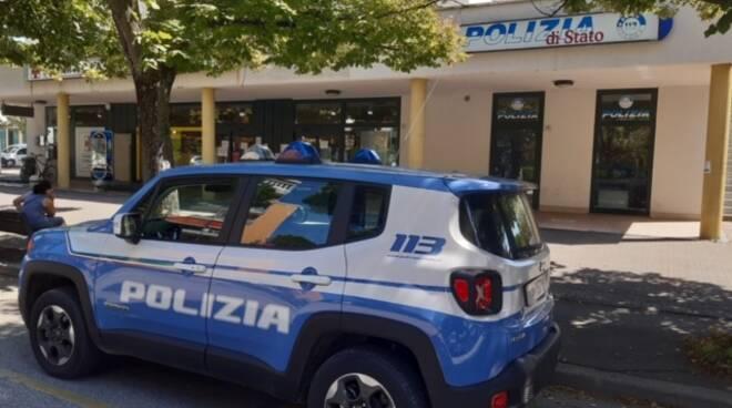 Cervia_Polizia