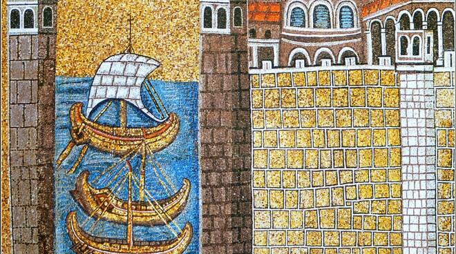 Porto_Classis_Ravenna
