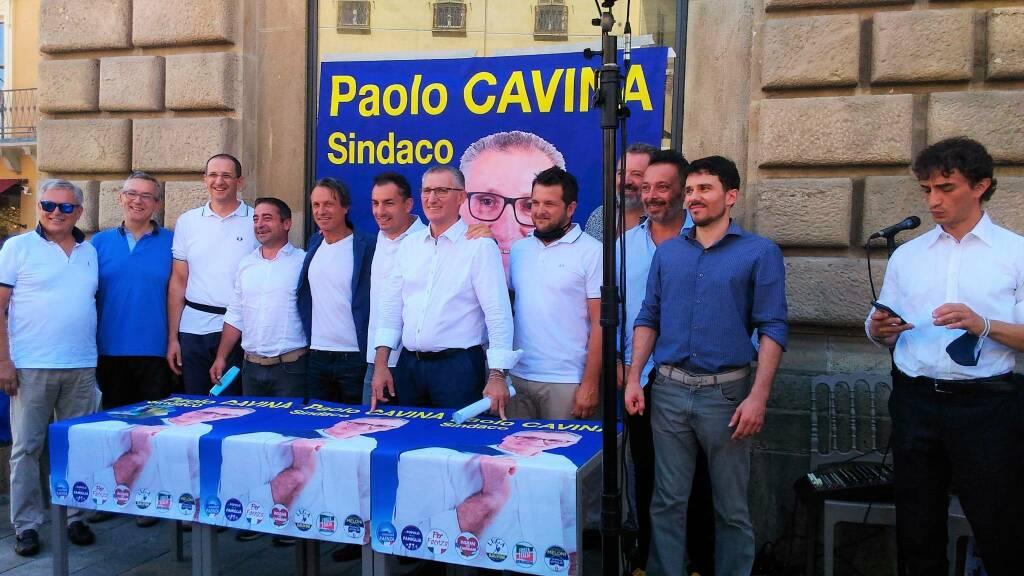 Faenza_Elezioni_Centrodestra