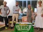 I Verdi con Massimo Isola