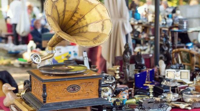 mercatini. hobbistica, vintage