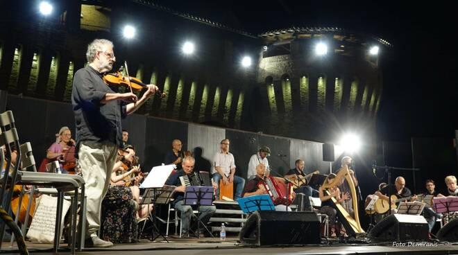 orchestrona musica popolare
