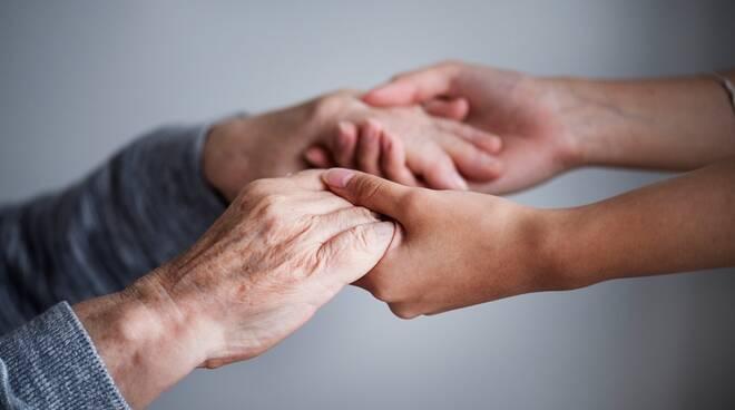 parkinson - anziani -