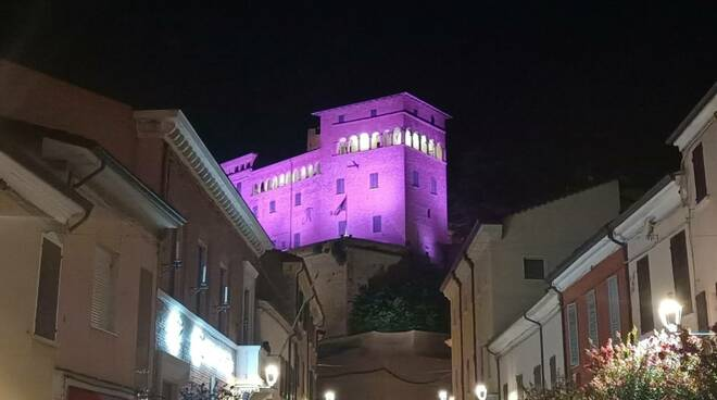 Pink Week in Romagna (no Ravenna)