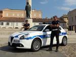 polizia locale bassa romagna lugo