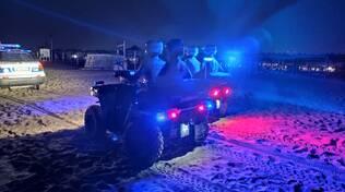 Polizia Locale e Carabinieri, Controlli anti-covid San Lorenzo Porto Corsini, Casalborsetti e Marina Romea