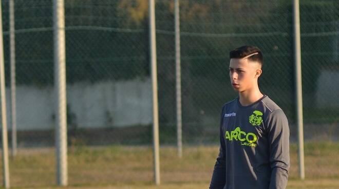 Ravenna FC, Matteo Basti