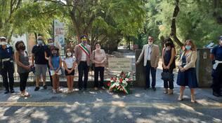 Rimini ricorda Flavia Casadei a 40 anni dalla strage di Bologna