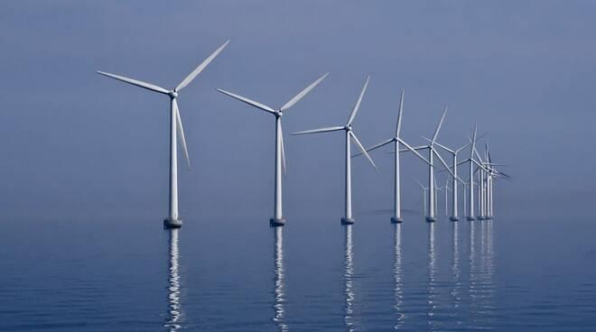 Saipem, in arrivo un parco eolico davanti alle coste di Ravenna