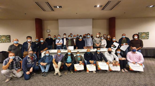 """Advs Ravenna premia 47 """"super donatori"""" di sangue e plasma"""