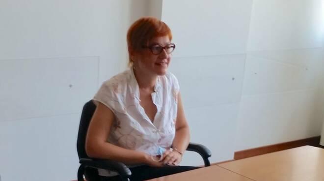 Annalisa Gabriele