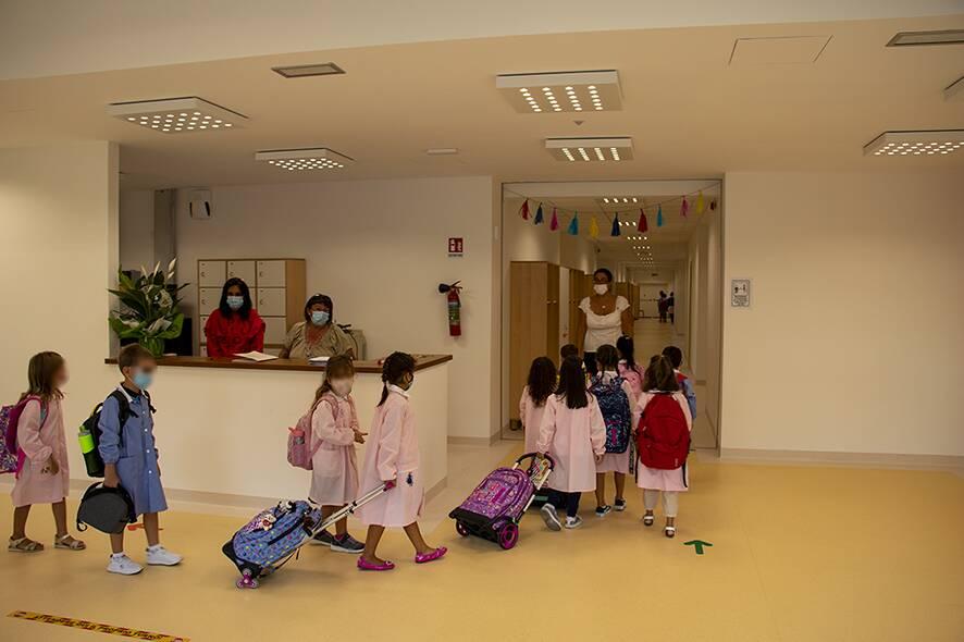 Apertura scuole Rimini