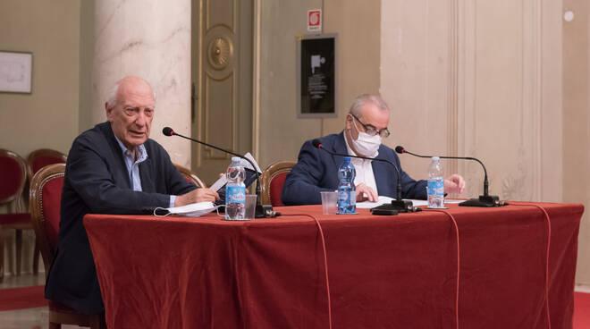 Associazione Musicale Angelo Mariani - presentazione stagione 2020