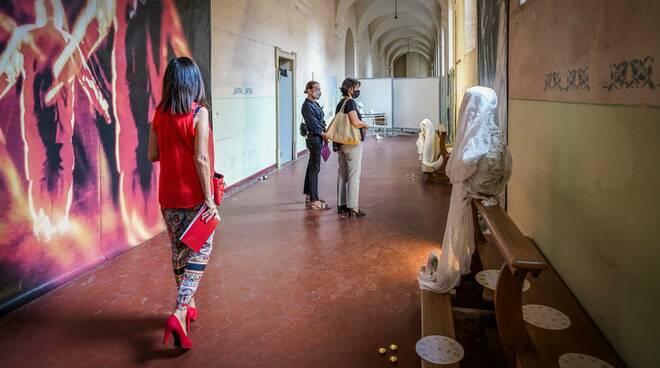 Bagnacavallo: aperte quattro mostre in occasione della Festa di San Michele