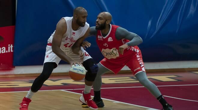 Basket ravenna 2020/20121