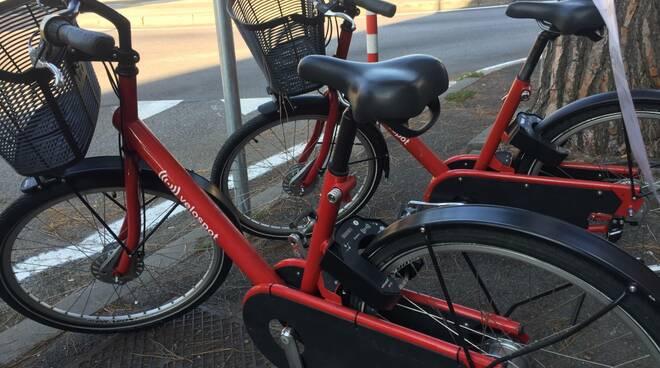 Bike Sharing - velospot