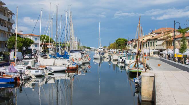 Borgo Marina Cervia