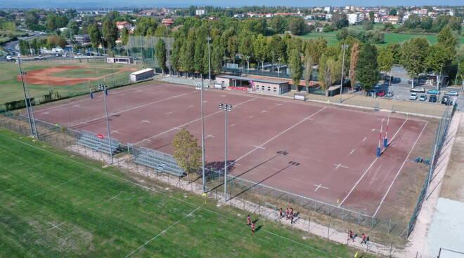 Campi - Rimini Rugby