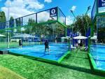 campo da padel tennis club faenza