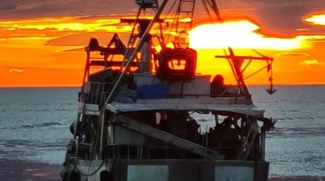 """Cesenatico """"Pesca Turismo"""""""