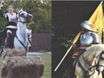 dame e cavalieri - armata brancaleone