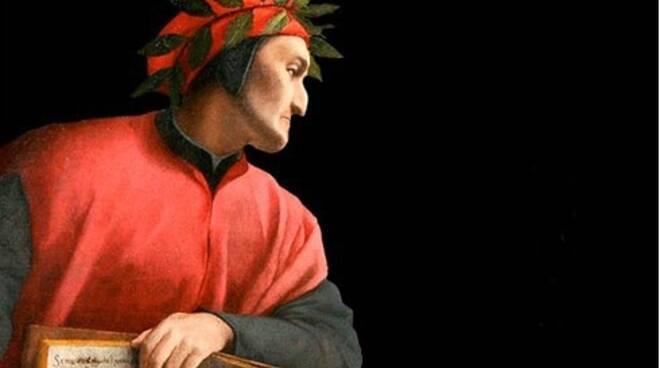 Dante by Bronzino