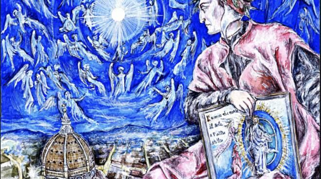 Dante by Giovanni Guida