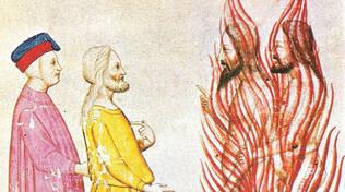 Dante e Ulisse