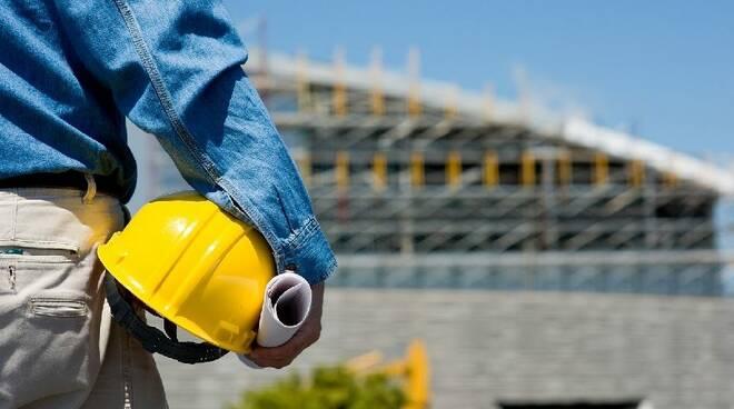 economia - lavoro - edilizia