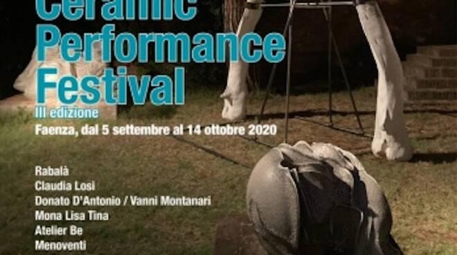 faenza - Ceramic performance